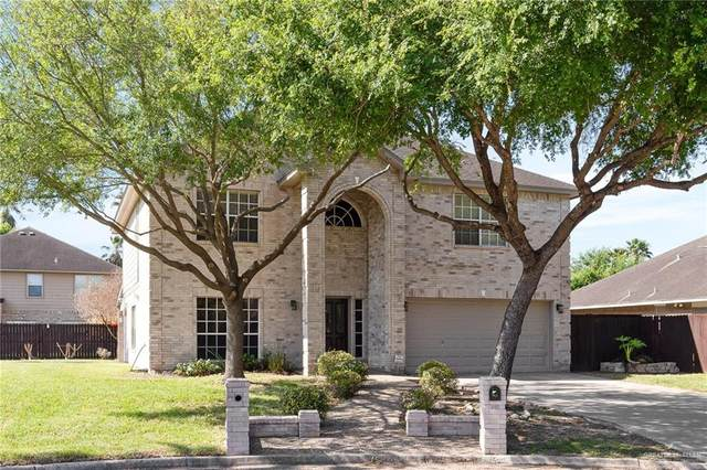 3508 San Armando, Mission, TX 78572 (MLS #354597) :: The Ryan & Brian Real Estate Team
