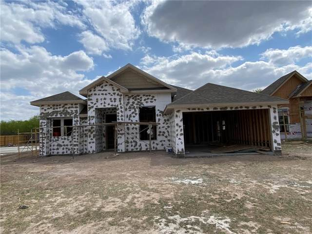 2808 Windsor Street, Edinburg, TX 78541 (MLS #354599) :: The Lucas Sanchez Real Estate Team