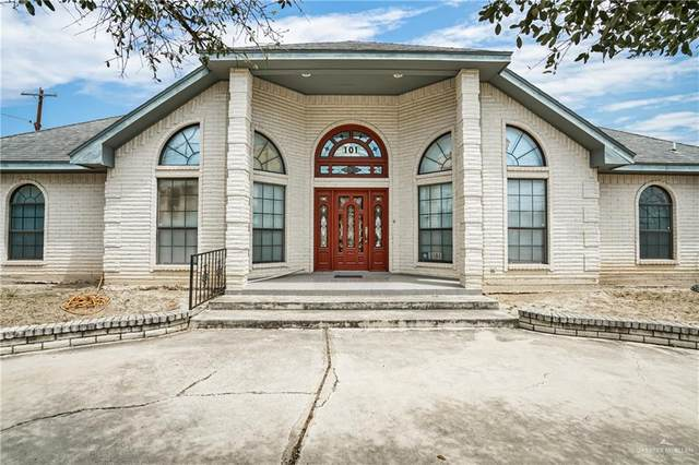 101 S Cox Street, Rio Grande City, TX 78582 (MLS #354611) :: Jinks Realty