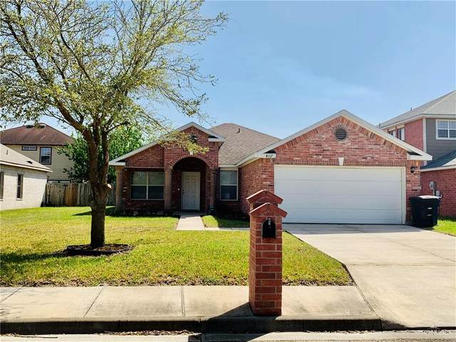 4117 Primrose Avenue, Mcallen, TX 78504 (MLS #354619) :: Jinks Realty