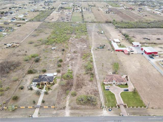 0 Uresti Road, Edinburg, TX 78542 (MLS #354624) :: The Lucas Sanchez Real Estate Team