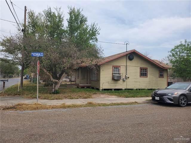 402 E Agostadero Street, Weslaco, TX 78596 (MLS #354626) :: The Maggie Harris Team
