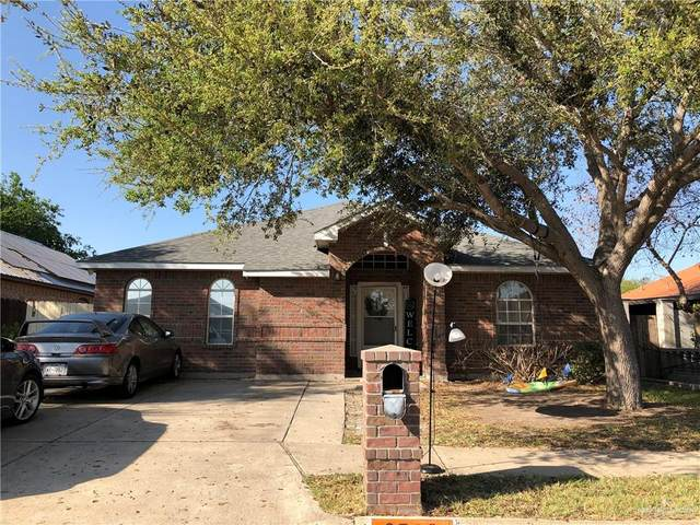 3720 Toucan Avenue, Mcallen, TX 78504 (MLS #354636) :: Jinks Realty