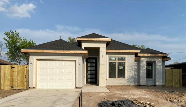 1303 Hampton Street, San Juan, TX 78589 (MLS #354659) :: The Lucas Sanchez Real Estate Team