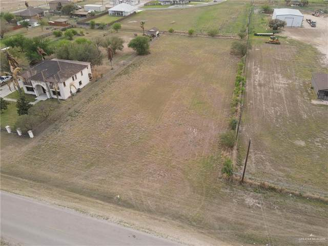 15021 N Depot Road, Edinburg, TX 78541 (MLS #354670) :: eReal Estate Depot