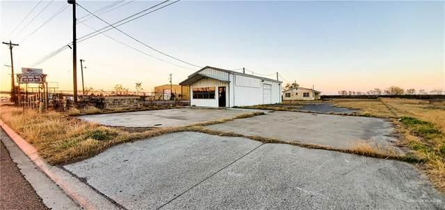 3910 W Expressway 83, La Feria, TX 78559 (MLS #354671) :: The MBTeam