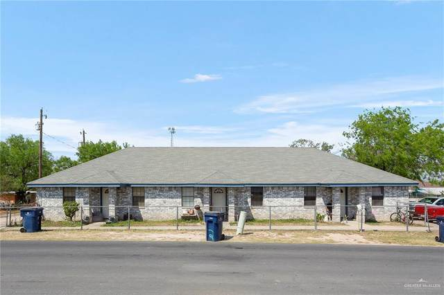 301 W 5th Street, La Joya, TX 78560 (MLS #354687) :: The Ryan & Brian Real Estate Team
