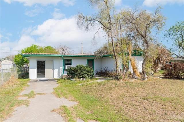 422 N 7th Street, Donna, TX 78537 (MLS #354696) :: The Ryan & Brian Real Estate Team