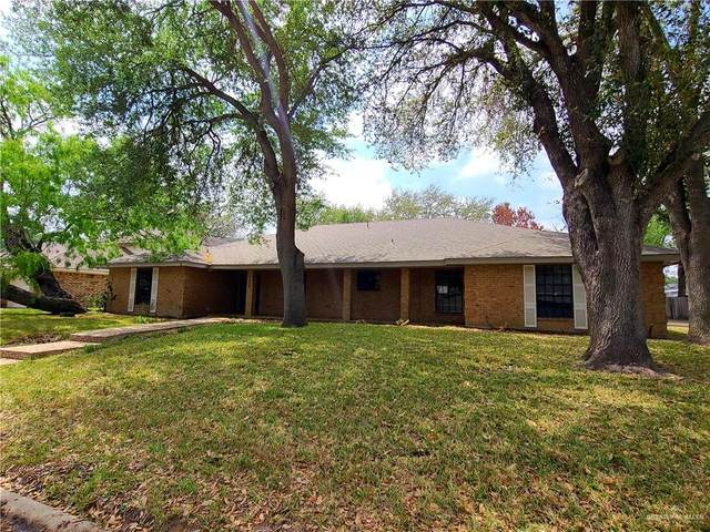 3100 Scenic Way, Mcallen, TX 78503 (MLS #354704) :: Jinks Realty