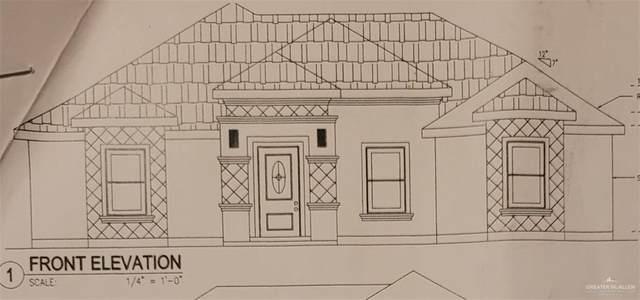 807 Dove Street, Alamo, TX 78516 (MLS #354723) :: The Lucas Sanchez Real Estate Team