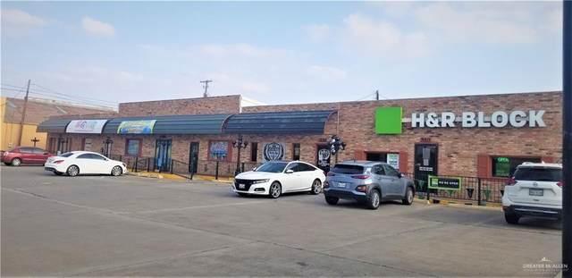 524 W 2nd Street #83, Mercedes, TX 78570 (MLS #354736) :: The Ryan & Brian Real Estate Team