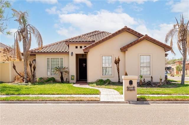 417 E Zenaida Avenue, Mcallen, TX 78504 (MLS #354739) :: Imperio Real Estate