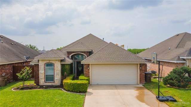 2323 N Opal Street, Edinburg, TX 78541 (MLS #354750) :: The Lucas Sanchez Real Estate Team