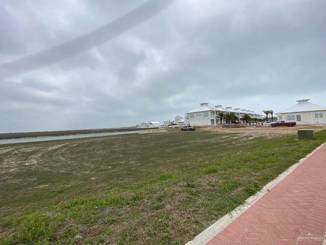 302 Shore Drive, South Padre Island, TX 78597 (MLS #354755) :: Jinks Realty