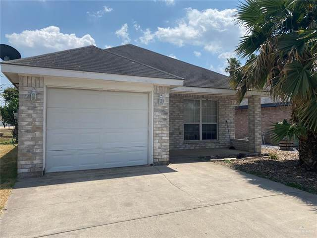 2123 Crystal Drive, Mission, TX 78572 (MLS #354762) :: Jinks Realty