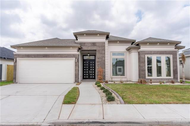 807 W Seminole Avenue, Pharr, TX 78577 (MLS #354774) :: Jinks Realty