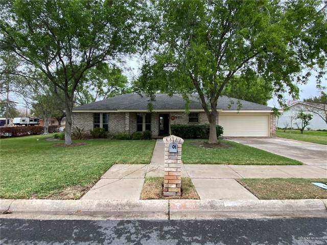 901 E 13th Street, Weslaco, TX 78596 (MLS #354785) :: The Ryan & Brian Real Estate Team
