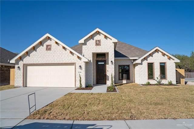 5300 Xenops Avenue, Mcallen, TX 78504 (MLS #354797) :: Imperio Real Estate