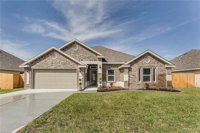 5304 Xenops Avenue, Mcallen, TX 78504 (MLS #354800) :: Jinks Realty