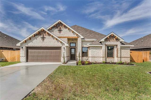 5308 Xenops Avenue, Mcallen, TX 78504 (MLS #354801) :: The Maggie Harris Team