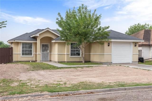 1205 Nogal Avenue, Alamo, TX 78516 (MLS #354806) :: The MBTeam