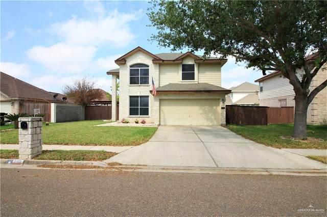 3105 N 33rd Street, Mcallen, TX 78501 (MLS #354810) :: Jinks Realty