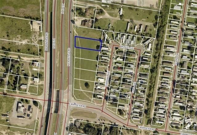 00 Us Highway 281 Road, Edinburg, TX 78539 (MLS #354816) :: The MBTeam