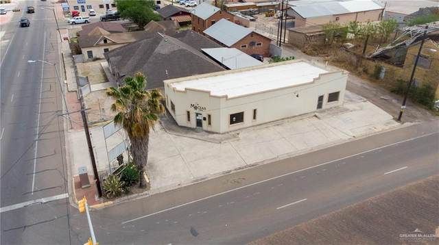 107 N Flores Street, Rio Grande City, TX 78582 (MLS #354828) :: The Lucas Sanchez Real Estate Team