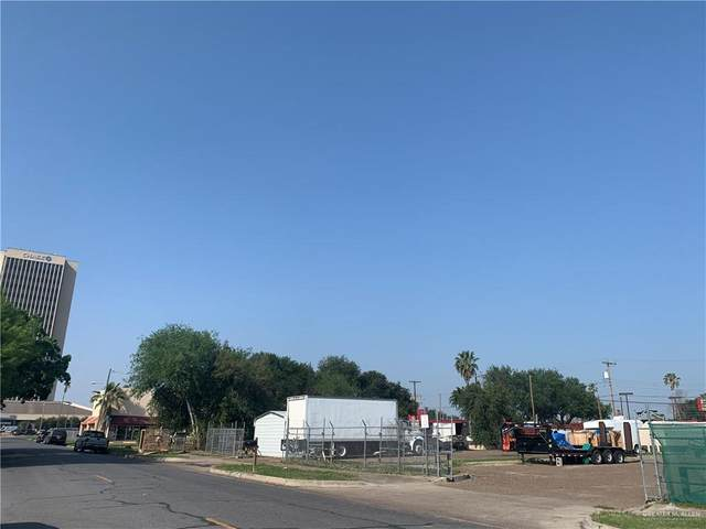 405 S 11th Street, Mcallen, TX 78504 (MLS #354829) :: Jinks Realty