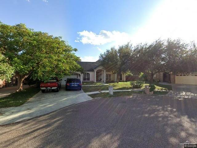 3606 San Daniel, Mission, TX 78572 (MLS #354832) :: The Ryan & Brian Real Estate Team