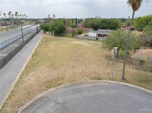 5709 N 12th Street, Mcallen, TX 78504 (MLS #354833) :: Imperio Real Estate