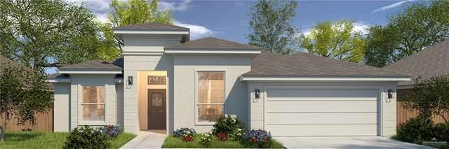 1904 Providence Avenue, Mcallen, TX 78504 (MLS #354839) :: The Lucas Sanchez Real Estate Team