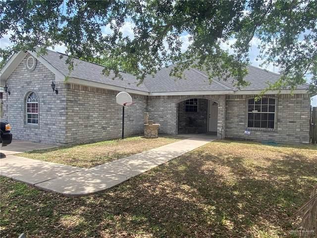 1010 E Buchanan Drive N, Pharr, TX 78577 (MLS #354851) :: Jinks Realty