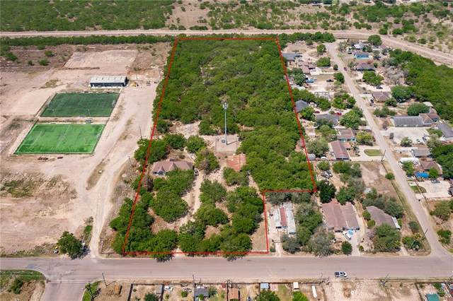 612 S Schuerbach Road, Mission, TX 78572 (MLS #354860) :: Jinks Realty