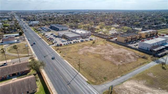 617 N Bryan Road, Mission, TX 78572 (MLS #354864) :: eReal Estate Depot