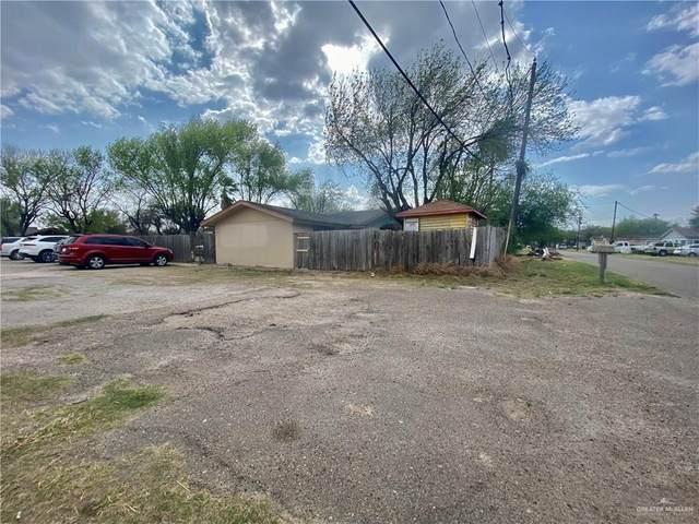 00 N Glasscock Road N, Mission, TX 78572 (MLS #354867) :: The MBTeam