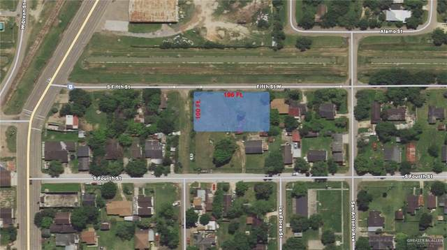 0000 3rd Street, Santa Rosa, TX 78593 (MLS #354871) :: Imperio Real Estate