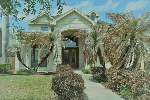 2701 San Rodrigo, Mission, TX 78572 (MLS #354877) :: API Real Estate