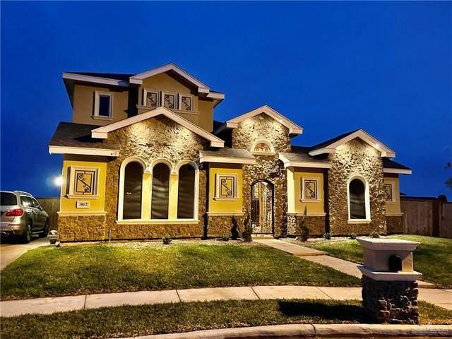 3802 Naples Street, Edinburg, TX 78542 (MLS #354878) :: The Lucas Sanchez Real Estate Team