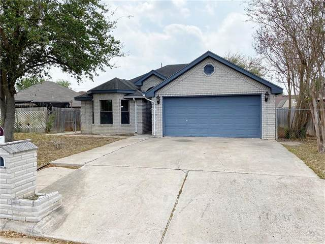 1012 Blake Street, Mission, TX 78572 (MLS #354884) :: The Ryan & Brian Real Estate Team