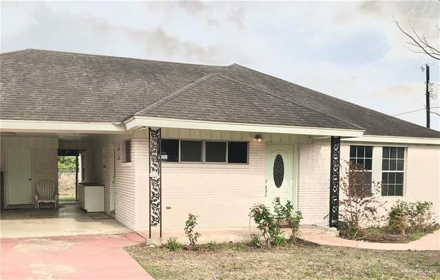 1815 S Bridge Avenue, Weslaco, TX 78596 (MLS #354892) :: Jinks Realty