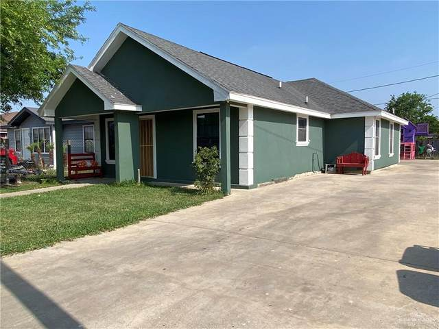 604 W Blue Jay Avenue, Pharr, TX 78577 (MLS #354896) :: Jinks Realty