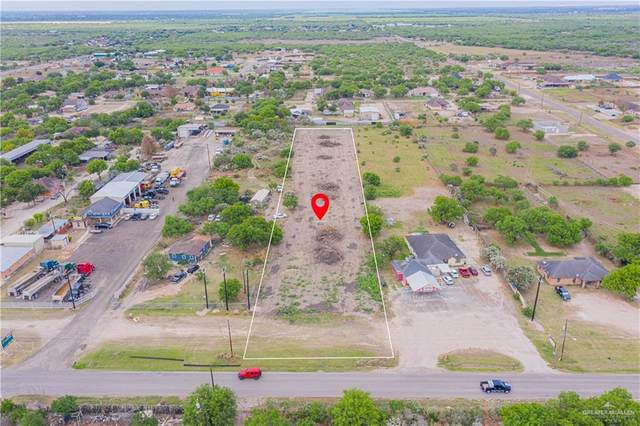 1813 Mile 3 Road, Penitas, TX 78576 (MLS #354907) :: The Ryan & Brian Real Estate Team