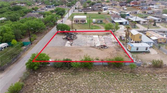 610 Old El Sauz Road, Rio Grande City, TX 78582 (MLS #354913) :: Jinks Realty