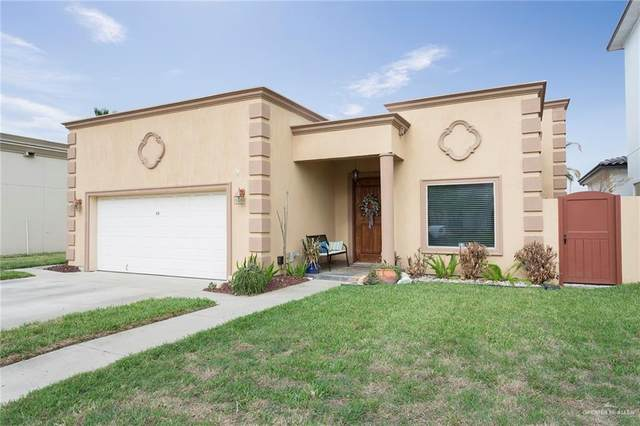 2691 Easy Street, Edinburg, TX 78539 (MLS #354928) :: Imperio Real Estate