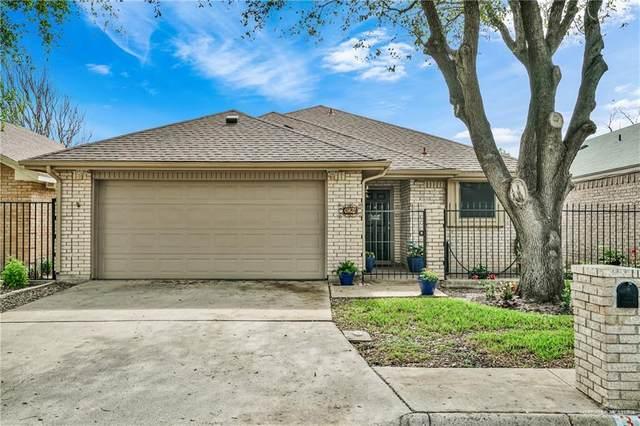 324 N 35th Lane, Mcallen, TX 78501 (MLS #354939) :: Jinks Realty