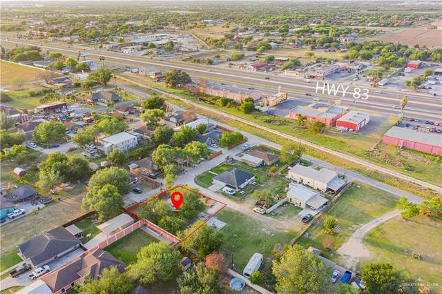 00 Ramon Street, Palmview, TX 78573 (MLS #354953) :: Jinks Realty