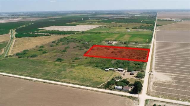 TBD N Ware, Mcallen, TX 78504 (MLS #354964) :: API Real Estate