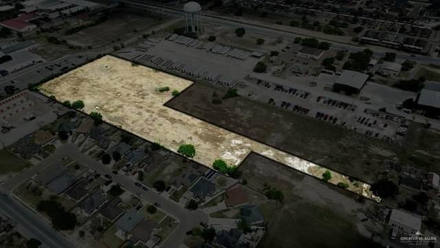 00 E Ferguson, Pharr, TX 78577 (MLS #354966) :: eReal Estate Depot