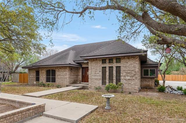2204 Stonegate Drive, Mission, TX 78574 (MLS #354975) :: Jinks Realty